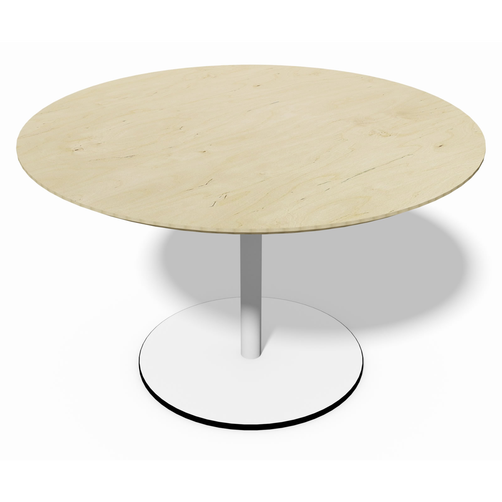 Poise Round Coffee Table
