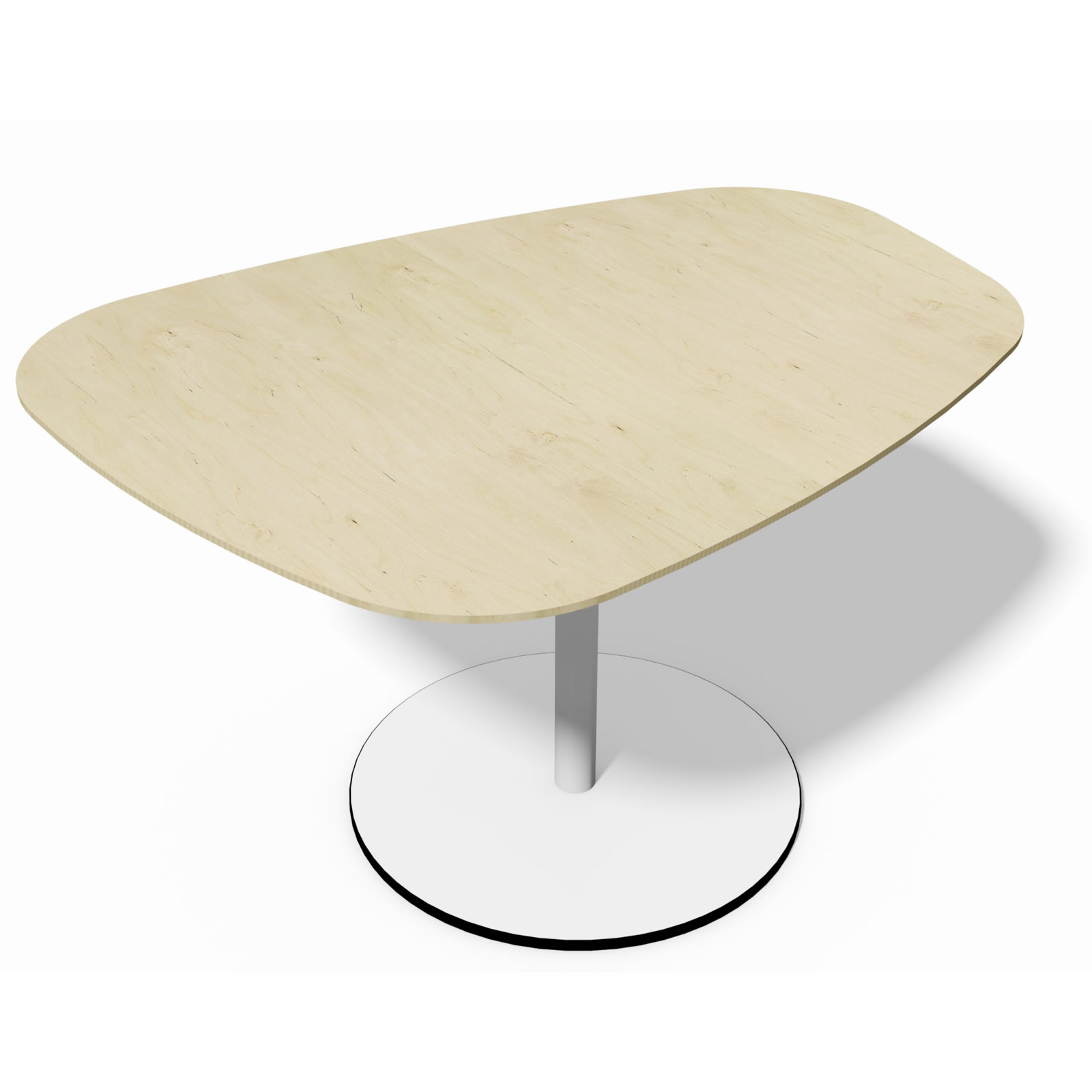 Poise Oblong Coffee Table