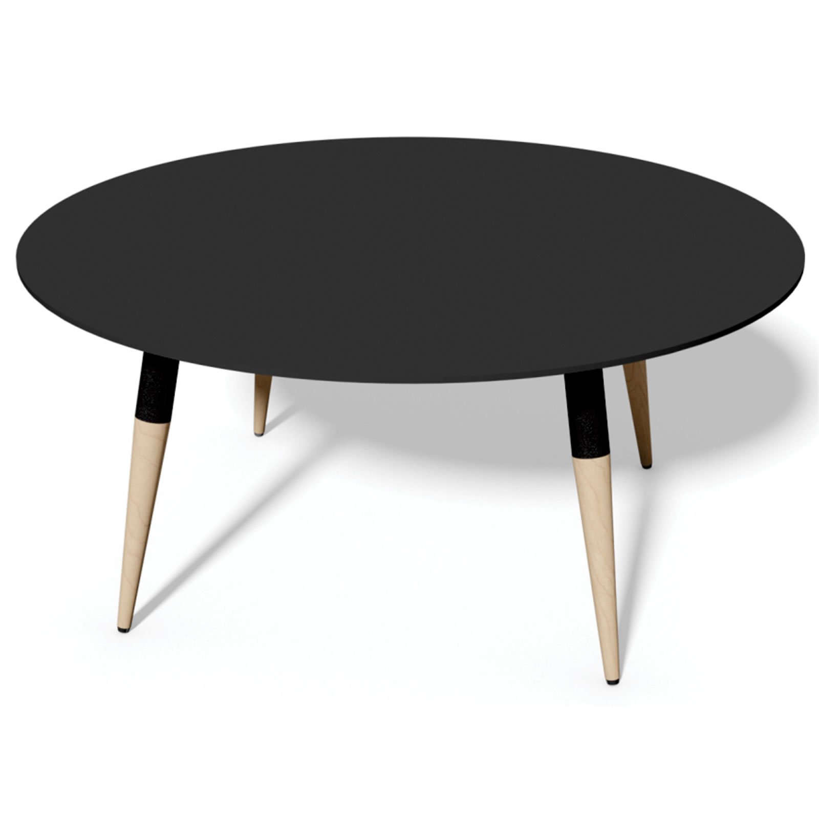 Stylus Round Coffee Table